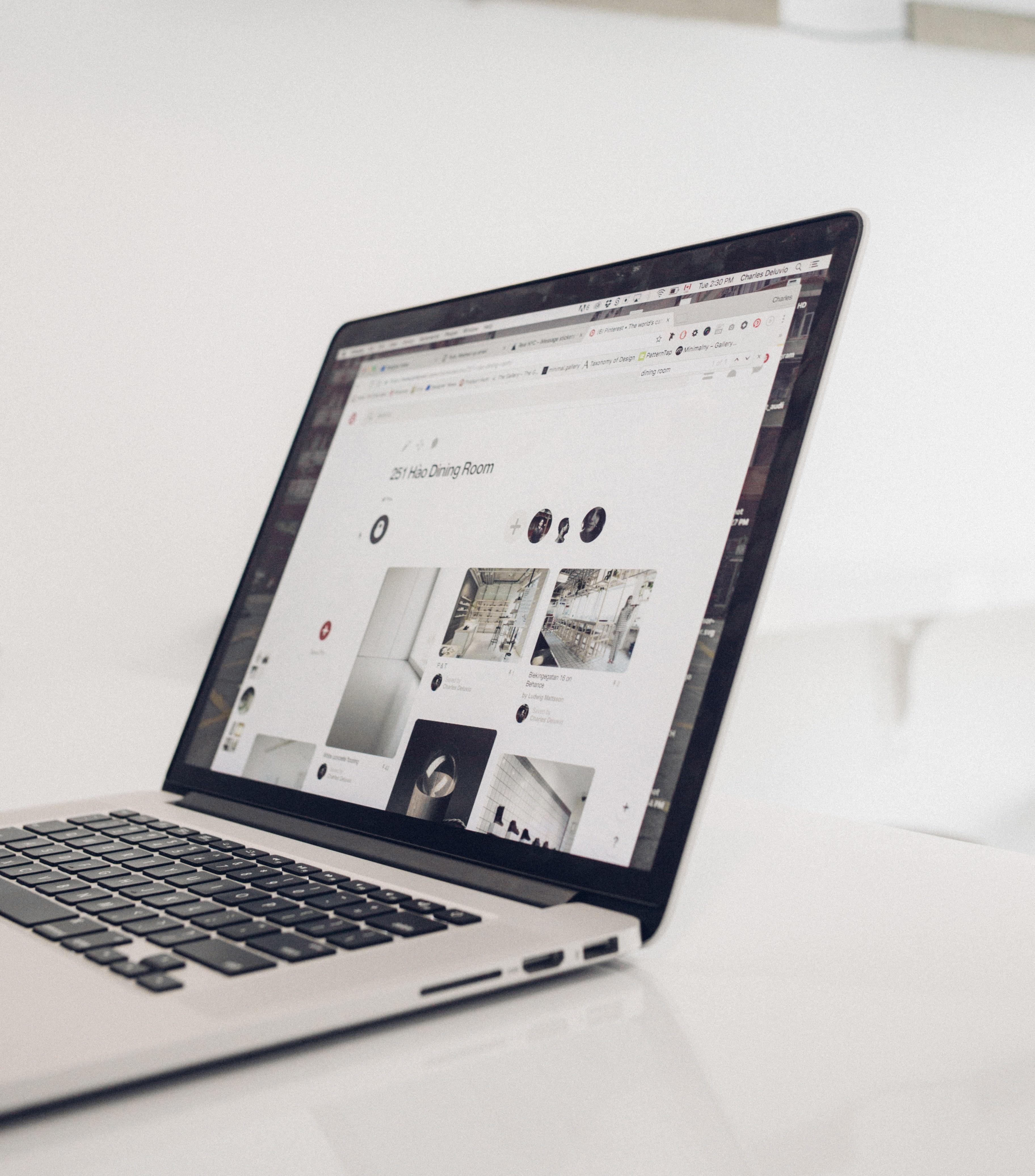 Website & SEO Starter 1